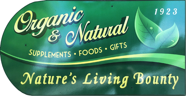 Call Nature's Living Bounty for reliable  repair in